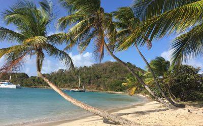 Salt Whistle Bay – Mayreau