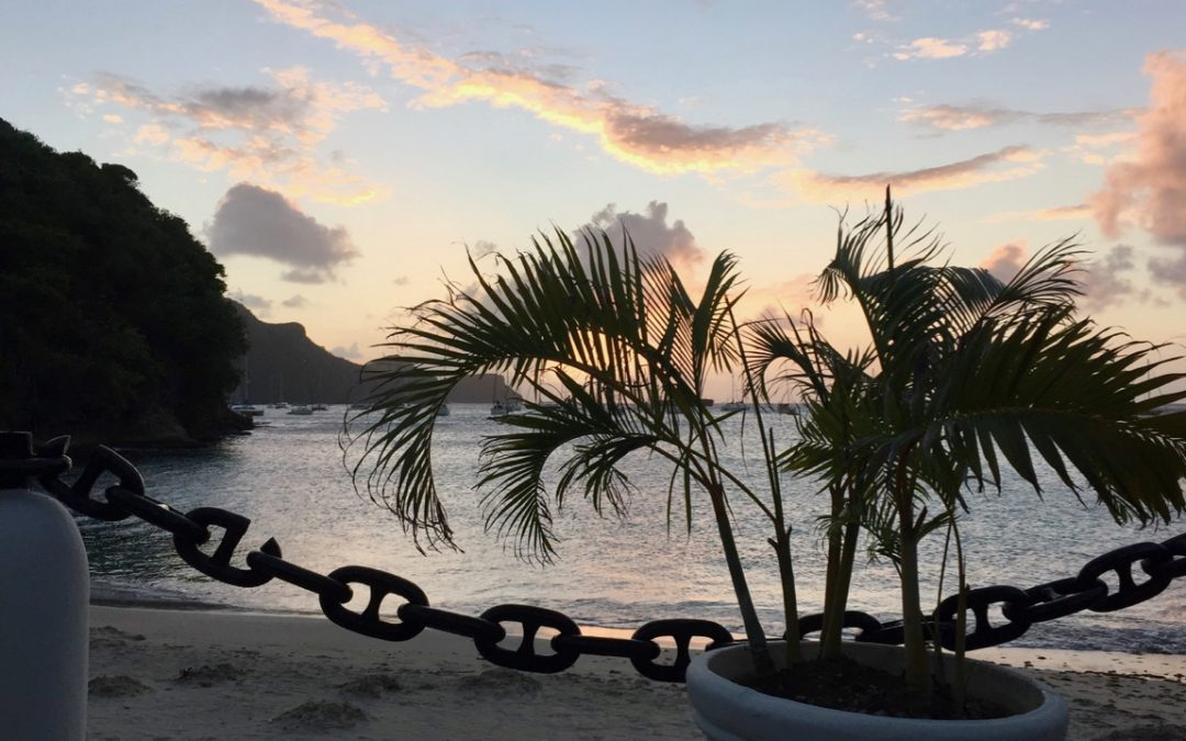 Bequia Revisited