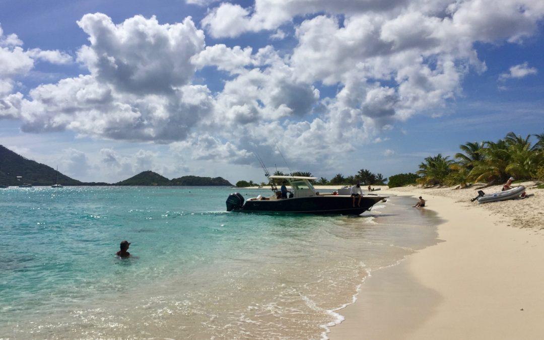 Naked Grenada