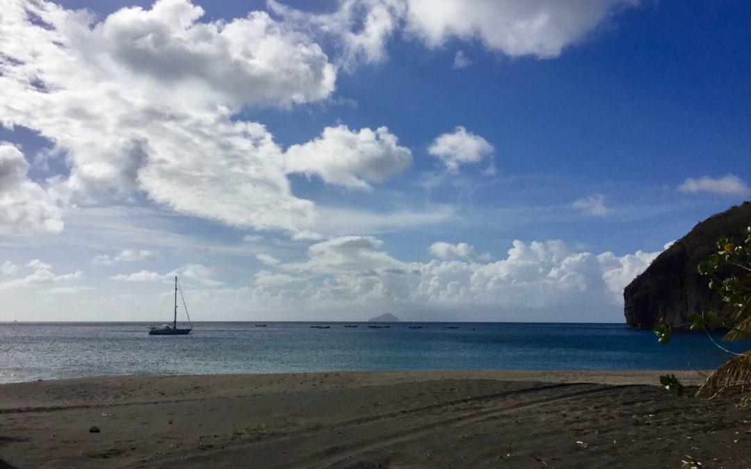 72 hours in Montserrat