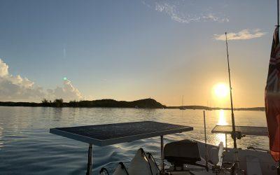 Goodbye Bahamas
